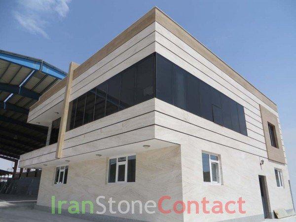 Iran Stone Co