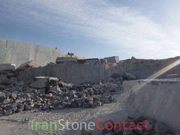 Niayesh Stone