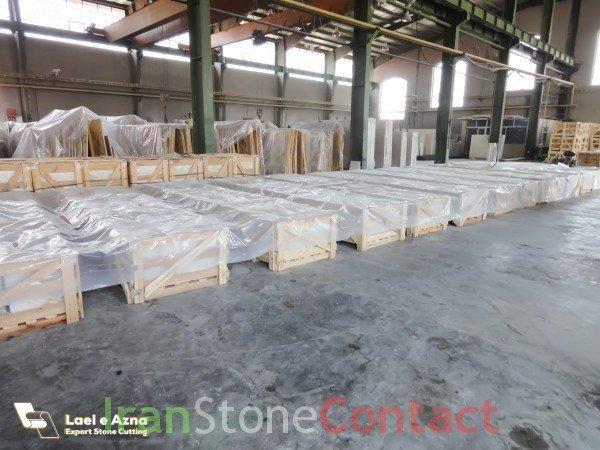 Laele Azna Export Stone Cutting