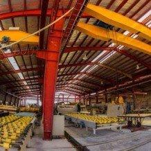 شرکت فراور سنگ تهران