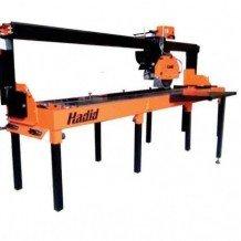 Alvand: Stone cutting machine