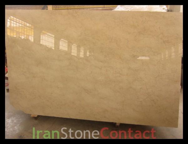 Khoy golden marble