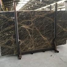 Persian Portoro marble