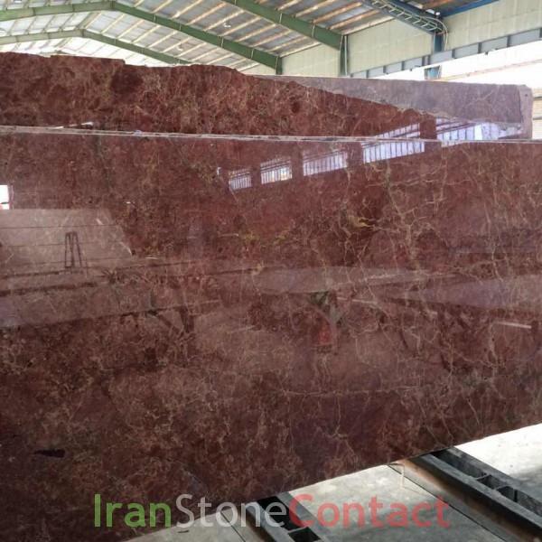 Persian rose marble