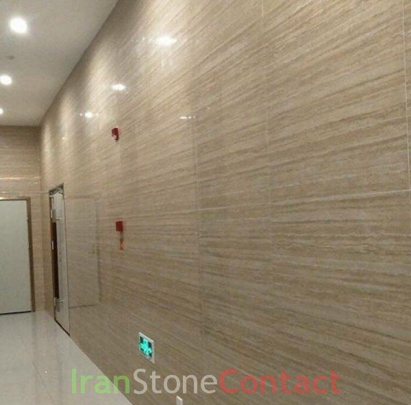 Danial travertine