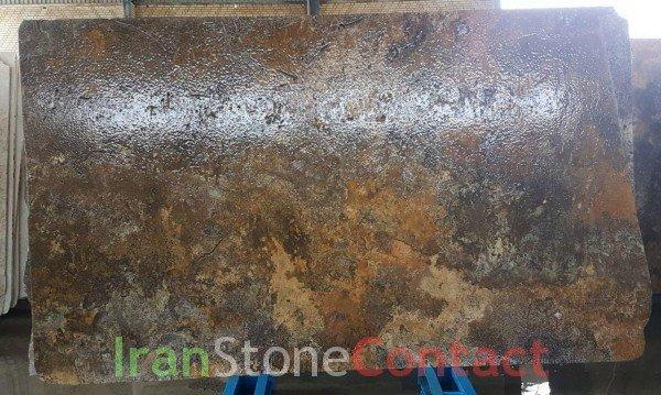 Tafresh Travertine Stone