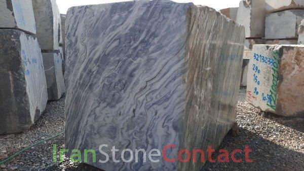Shandiz crystal marble