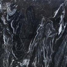 Explosion Black Marble