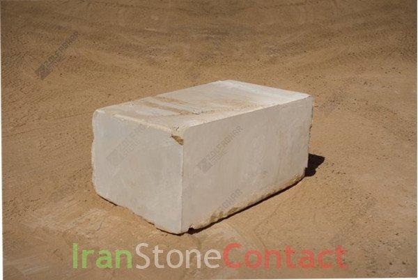 Harsin block stone