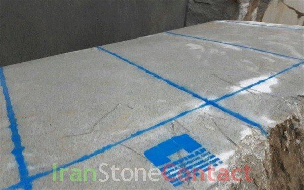 Blue Eye Granite