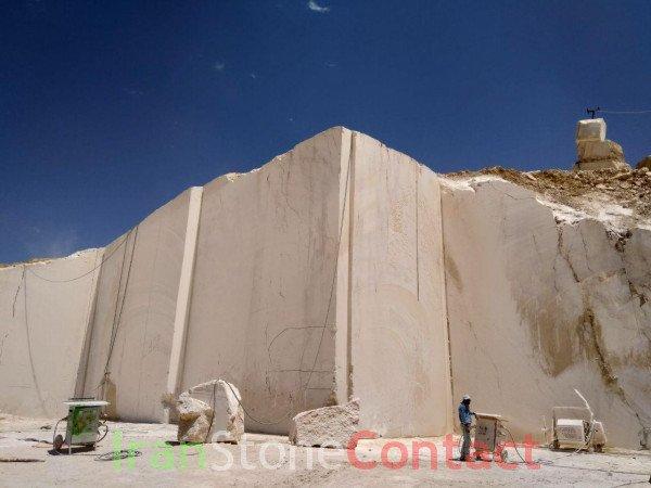 Cheshmeh Sefid Marble