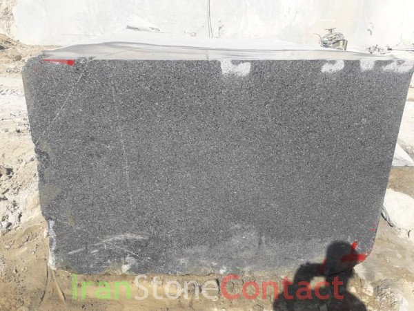 Black cherry granit