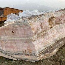 Pink Onyx ( Block)
