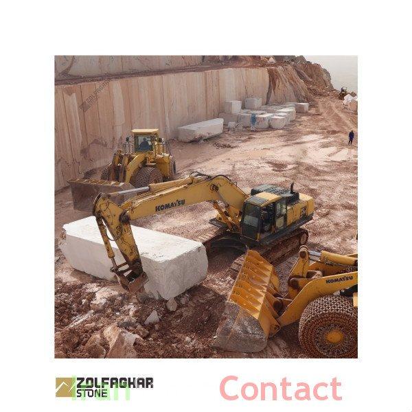 Harsin Sardar quarry